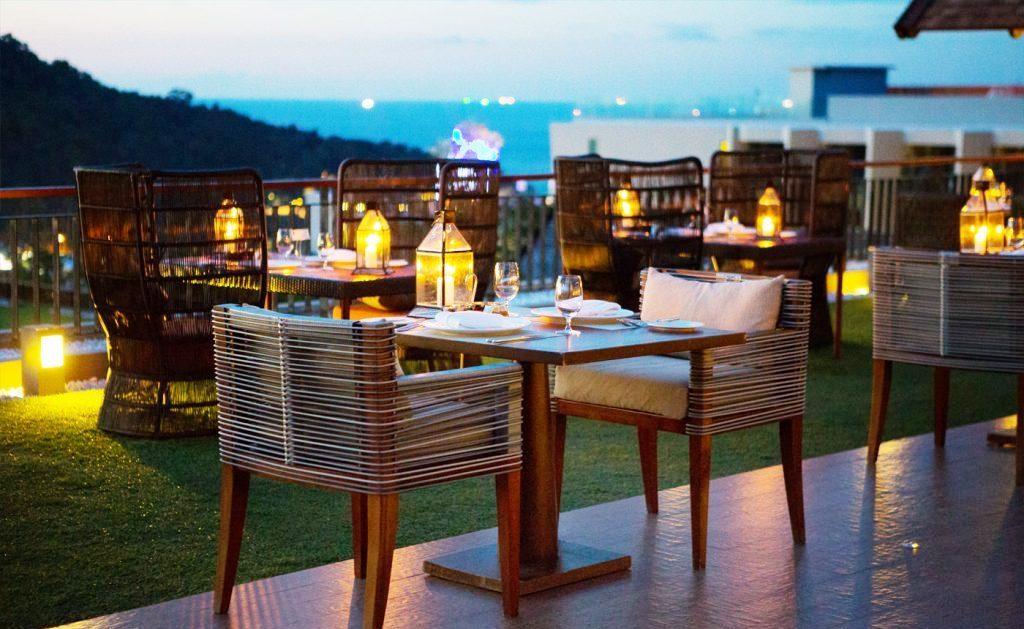 RoofTop Bars Restaurants – Artificial Grass By Avighna ...